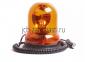 Маячек проблесковый желтый JCB 700/36800