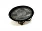 Фара рабочего освещения передняя овальная 700/G6320