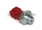 Датчик давления масла КПП М12 красный JCB 701/41600