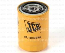 Фильтр КПП JCB 02/100284