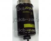 Фильтр топливный JCB HIDROMEK F2891510A
