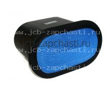 Фильтр воздушный JCB основной наружный комплект 32/925682