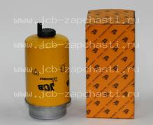 Фильтр топливный JCB 160 грубой очистки 32/925869