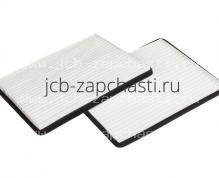 Фильтр кондиционера салонный JCB 30/926362, 332/F8191
