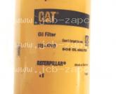 Фильтр КПП 119-4740 (NH 84343800, F03/15803, HF35467, P551324)