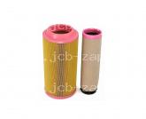 Фильтр воздушный наружный и внутренний 580/12020-21