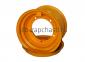 Колесный диск передний 3СХ JCB 13х20 41/940086