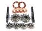 Дифференциал комплект (задний) 450/11000