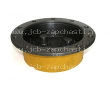 Крышка редуктора JCB 450/12401