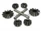 Комплект шестерен дифференциала JCB 450/16900