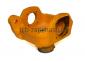 Кулак поворотный 3СХ левый JCB 458/20404
