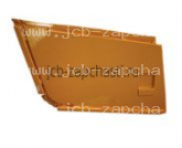 Боковина капота моторного отсека JCB новая модель 123/04216 правая