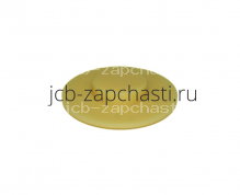 Направляющая аутригера JCB нижняя 123/06014