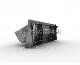 Челюсть переднего ковша 3СХ 125/50100