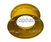 Диск колесный для шины 12,5/80-18 (3CX передние колеса) 41/927100