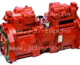 Гидронасос K3V112DT-HN-14T DX255/SOLAR255