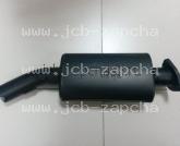 Глушитель (резонатор) 123/03222