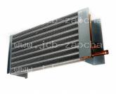 Радиатор отопителя салона JCB 30/925766