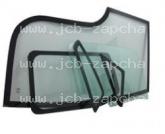 Заднее стекло в сборе JCB 333/A2202, 332/F5272