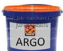 Смазка синяя ARGO Elit Blue EP2 ведро п/э (9кг)