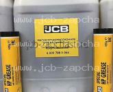 Масло заднего моста JCB HP Special Gear+ 20л