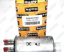 Фильтр топливный JCB тонкой очистки в корпусе 320/07155