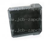 Радиатор охлаждения JCB 128/14077