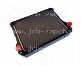 Радиатор охлаждения JCB 332/C5000