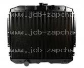 Радиатор охлаждения JCB 332/C8935
