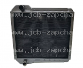 Радиатор JCB 332/G3762