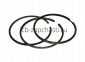 Кольца поршневые комплект на 1 поршень 320/09299