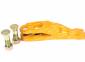 Зуб ковша усиленный (ёлочка, комплект 2 болта + 2 гайки) 332/С4388